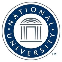 National University Crest